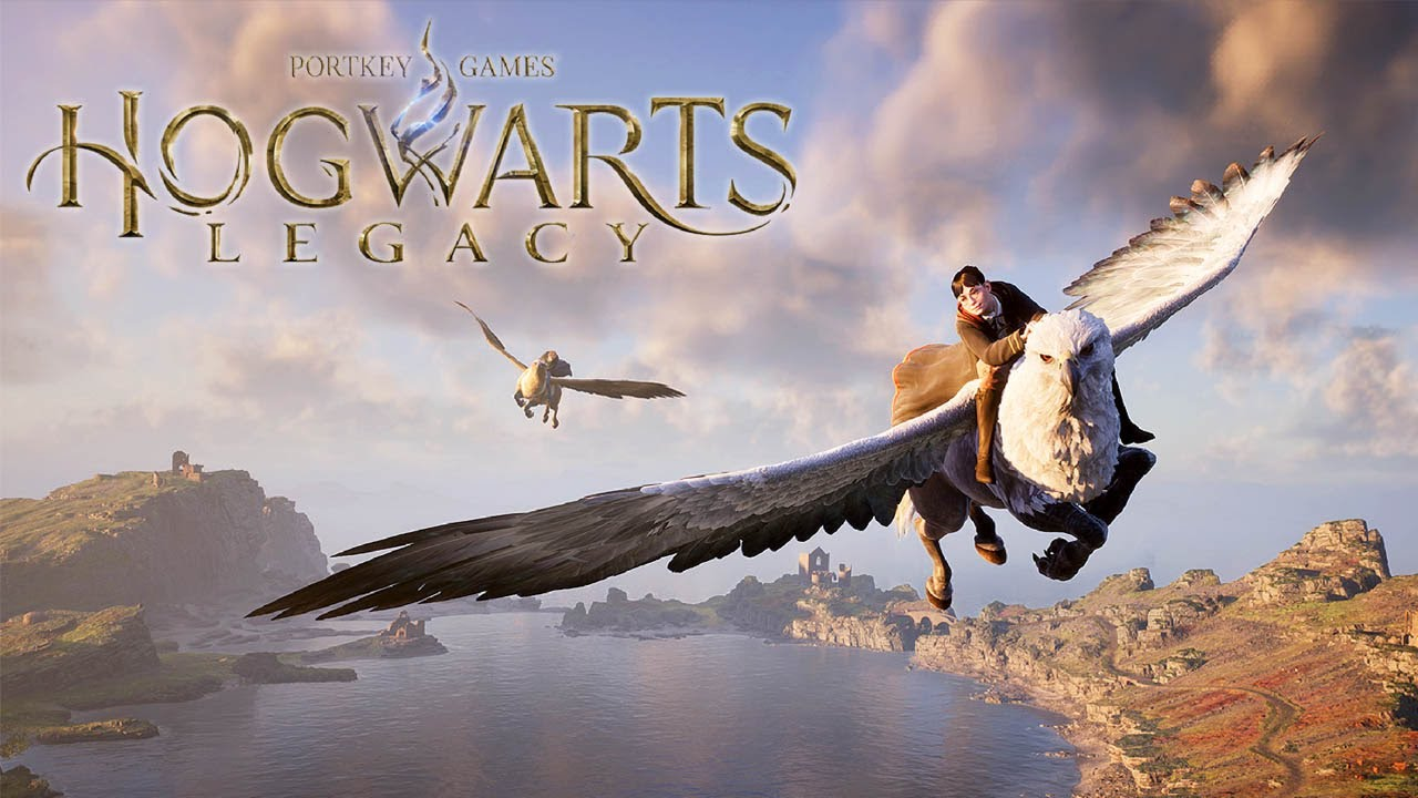 Warner Bros. Games Announces Hogwarts Legacy