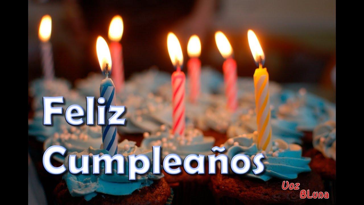 Gracias Por Un Año Mas De Vida Oración De Cumpleaños Youtube