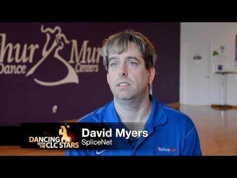David Myers Performance: Dancing with the CLC Stars 2017