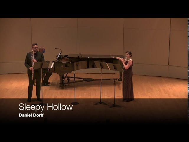 Sleepy Hollow by Daniel Dorff