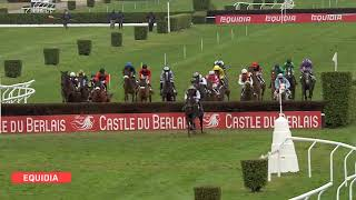 Vidéo de la course PMU PRIX YVES BARADAT