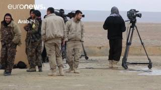 قوات سوريا الديمقراطية تعلن مقتل 124 من عناصر داعش | Euronews