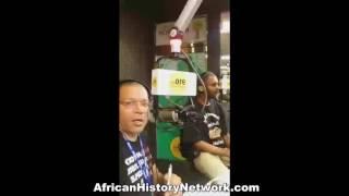 """Detroit"" movie: What it gets wrong, Algiers Motel, Detroit Rebellion-Jamon Jordan, Michael Imhotep"