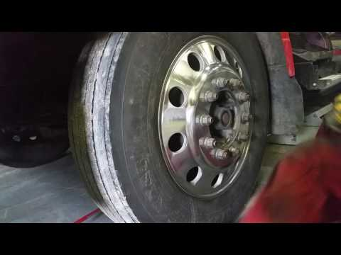 How to polish an Alcoa rim in 2 minutes 35 seconds