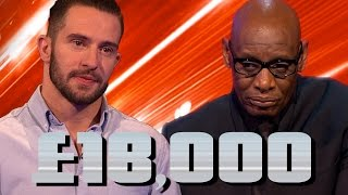The Celebrities Incredible Final Chase! - The Chase