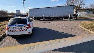 Halálos közlekedési baleset Salgótarjánban