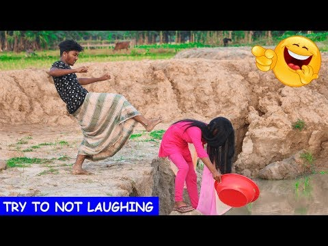 Must Watch Funny Videos 2019 😂😁 10 Min Comedy Video | Ep-60 | #BindasFunBoys