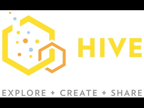 CLTV - Hive Learning Networks: Championing Digital Skills and Web Literacy Around the World - 8/6...