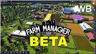 Farm Manager 2018 Beta - Pierwsze wrażenia