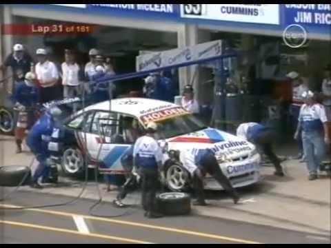 1998 FAI 1000 Classic