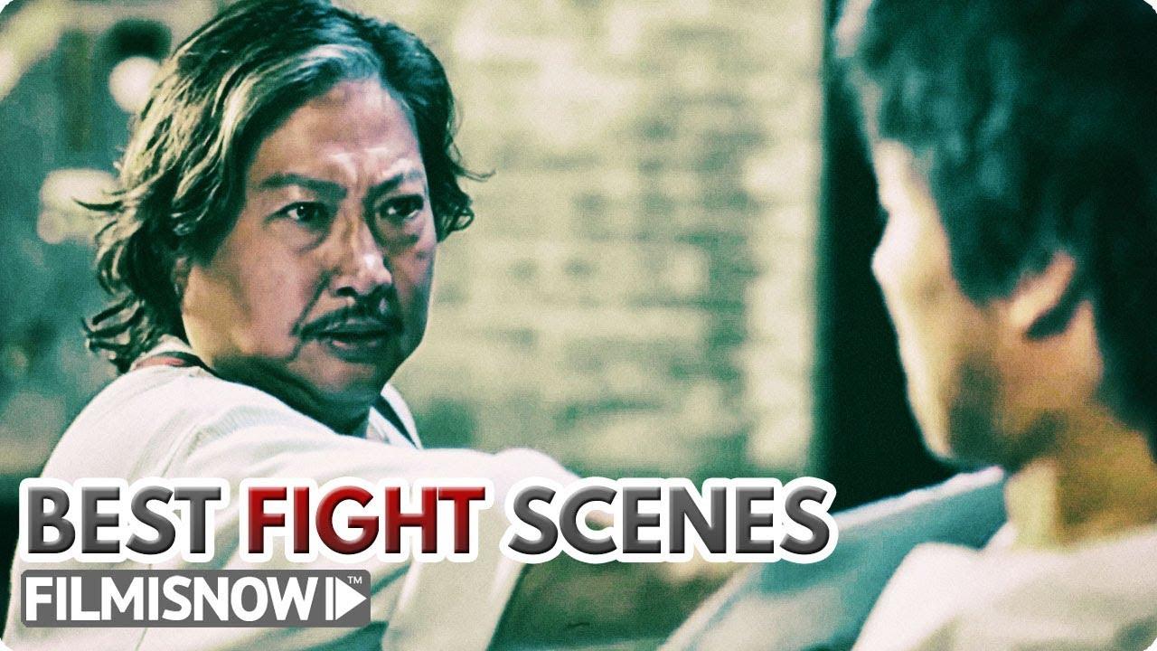 Download KUNG FU CHEFS | BEST FIGHT SCENES - Sammo Hung Martial Arts Movie
