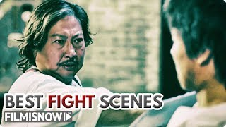KUNG FU CHEFS | BEST FIGHT SCENES - Sammo Hung Marital Arts Movie