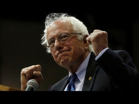 Bernie Sanders Concedes He Probably Won't Be The Nominee