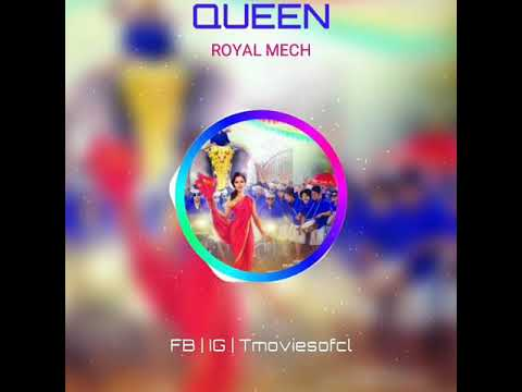 Queen malayalam movie title bgm new