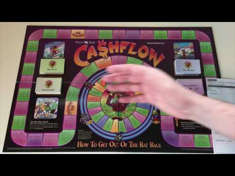 How To Play Cashflow 101