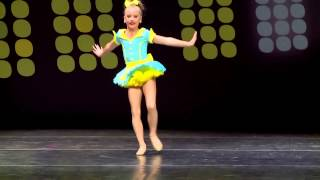 Take It To Go - Mackenzie Ziegler - It