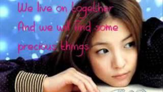 BoA - Every Heart (English lyrics)