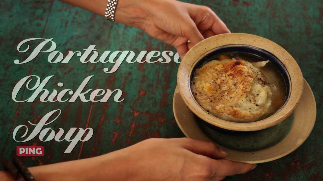 How to make portuguese chicken soup shaguns goa goan food how to make portuguese chicken soup shaguns goa goan food portugese food forumfinder Image collections