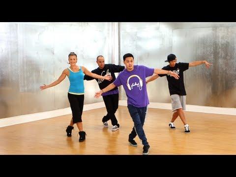 jabbawockeez dance workout cardio fitness fit how to