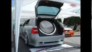 Repeat youtube video Bass Test Extrem (Subwoofer)