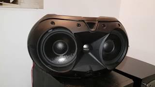 Electro-Voice Evid 6.2 2x150W