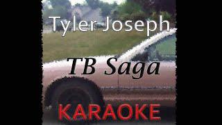Tyler Joseph - Taco Bell Saga (Karaoke)