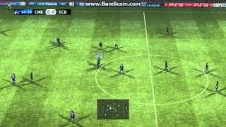 Pes 2012 Uefa Champions League Group Stage Matchday 4