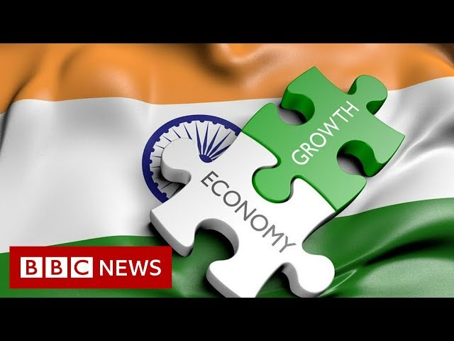 India election 2019: Can you only win votes with bad economics? - BBC News
