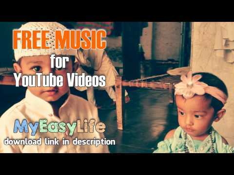 [Free Music for YouTube] Arabian Nightfall | Doug Maxwell/Media Right Productions