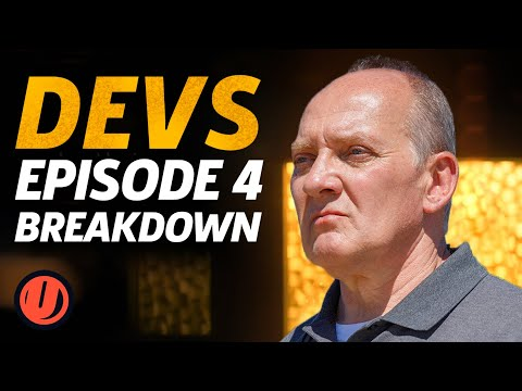 Devs Episode 4 Explained - Theories, Characters, And Plot Breakdown