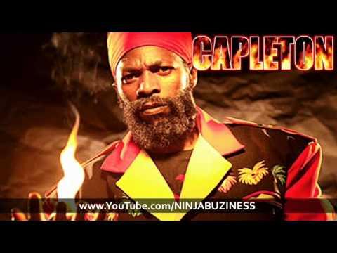 CAPLETON - PULL UP (TAP DANCE RIDDIM)