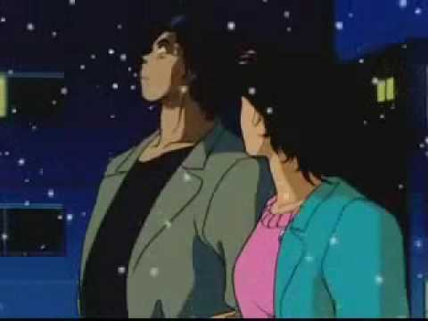 City Hunter 3 Ending Song Atsuku Naretara 熱くなれたら
