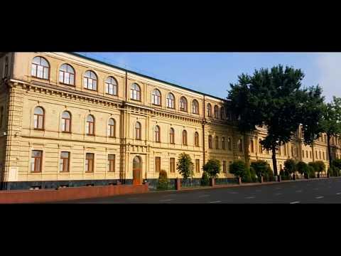 Ташкент глазами Казахстанцев |  Journey to Tashkent