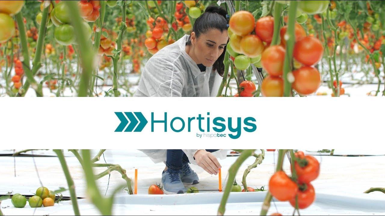 Hortisys, agricultura de precision para tus cultivos