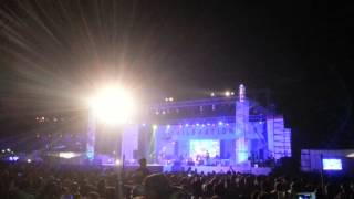 Yaaron by Kk at IIT Roorkee 2014
