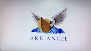 Ark Angel/Bob Bain Productions/Netflix Television(2017) Logo