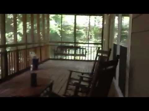 Attirant Suwannee River State Park Cabin Tour