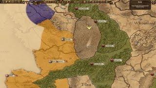 Total War: Warhammer - DLC-Pläne und neue Fraktionen: Waldelfen, Skaven & Co.