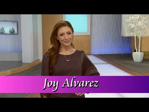 QVC Model Joy Pinizzotto