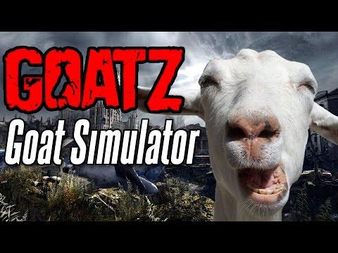 GoatZ [cz] #2 - Window shop error