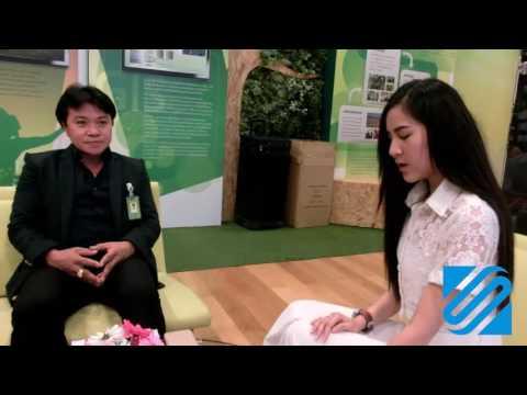 สัมภาษณ์ ธนาคารเพื่อการเกษตรและสหกรณ์การเกษตร ธ.ก.ส. [Full HD]