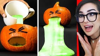 BEST HALLOWEEN DIY Decor Ideas