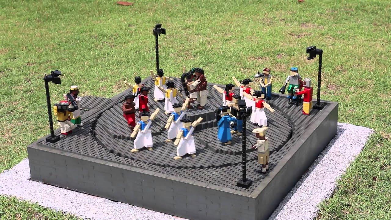 Legoland Malaysia on 17 July 2015 - YouTube