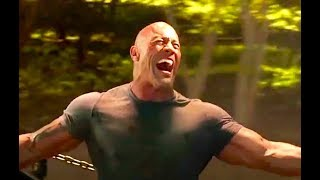 Download Video I'm Black Superman  - Fast & Furious Presents: Hobbs & Shaw - Action Family Movie HD MP3 3GP MP4