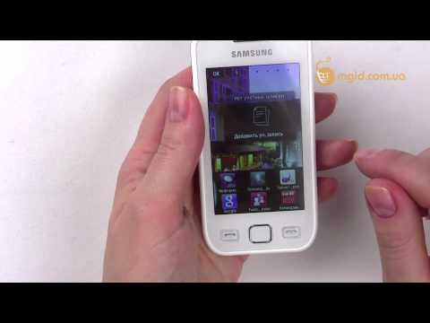 Samsung мобильные телефоны обзоры, тесты, описания
