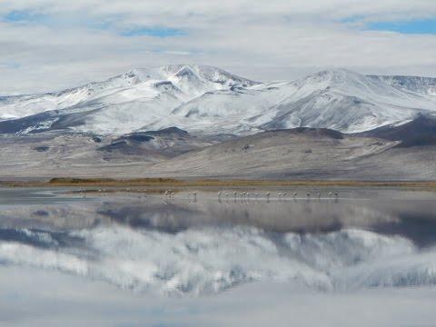 Salar del Huasco