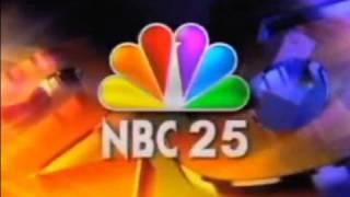 WEYI NBC 25 News Open (2013)