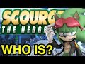 Who is Scourge the Hedgehog? - Sonic Discussion - NewSuperChris