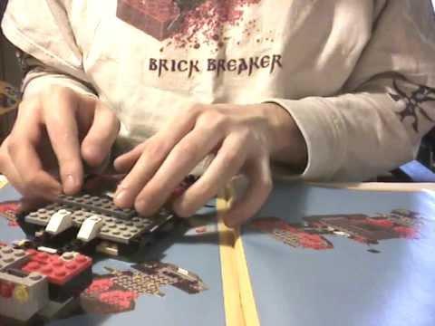 Lego Live Construction: Creator