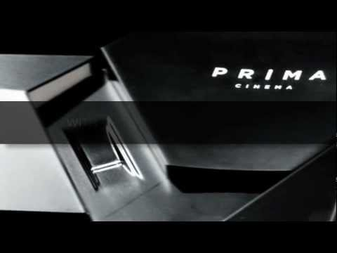 PRIMA Cinema - First Run Movies in Your Home Theater During